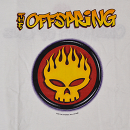 【リメイクタンクトップ】The Offspring Conspiracy of One